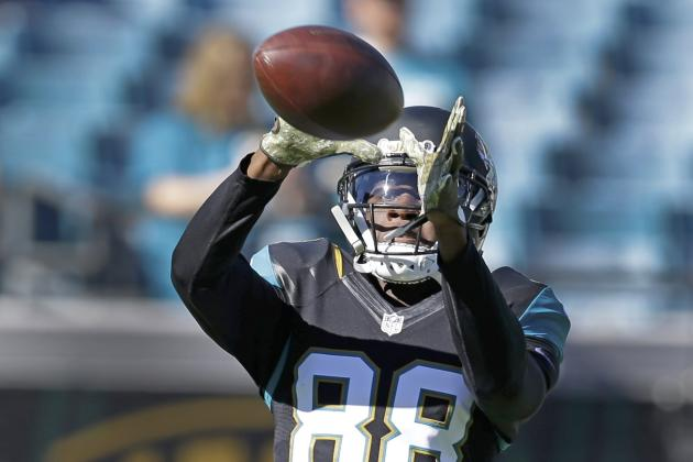 Allen Hurns Injury: Updates on Jaguars WR's Recovery from Sports Hernia Surgery