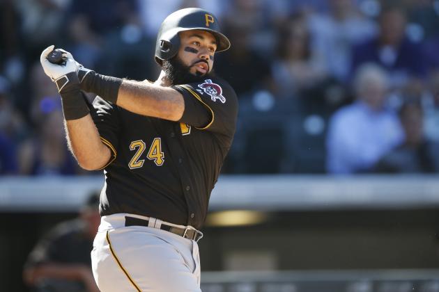 Pedro Alvarez to Orioles: Latest Contract Details, Comments and Reaction