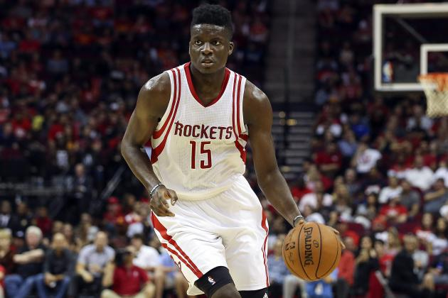 Clint Capela Injury: Updates on Rockets Center's Thigh and Return