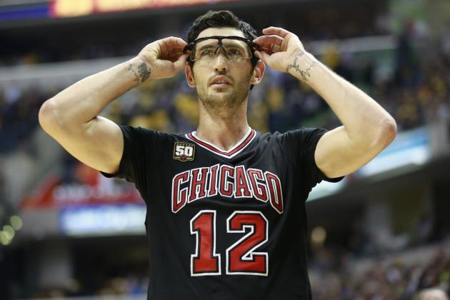Kirk Hinrich Injury: Updates on Bulls Guard's Leg and Return