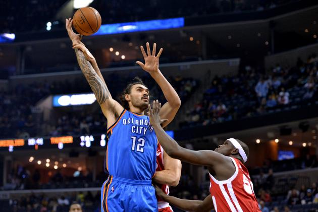 Steven Adams Injury: Updates on Thunder Center's Elbow and Return