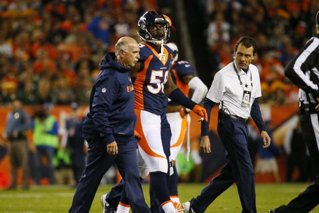 Von Miller Illness: Updates on Broncos Star's Status and Return