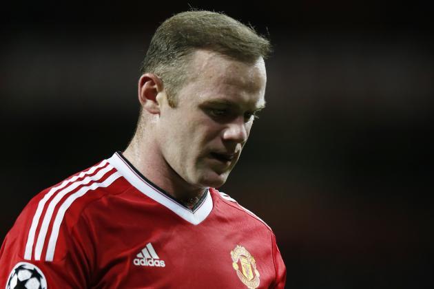 Wayne Rooney Injury: Updates on Manchester United Striker's Knee and Return