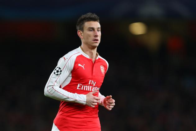 Laurent Koscielny Injury: Updates on Arsenal Star's Leg and Return