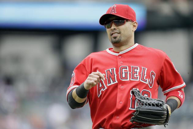 Shane Victorino to Cubs: Latest Contract Details, Comments, Reaction