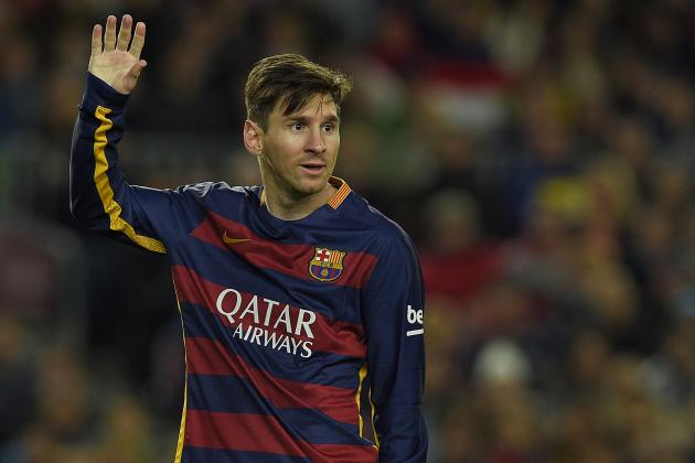 Ballon d'Or 2015 Winner: Voting Results, Reaction to Lionel Messi's Victory