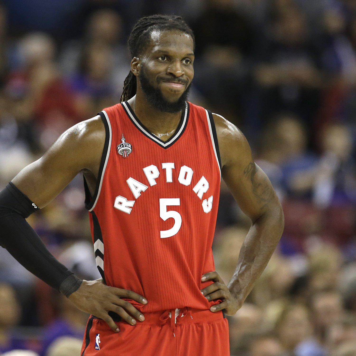 950257bc2b2 ... fucker so I m expecting to see a lot of closing lineups involving  either Patrick Patterson or Jared Sullinger as the big man. Always bet  against change ...