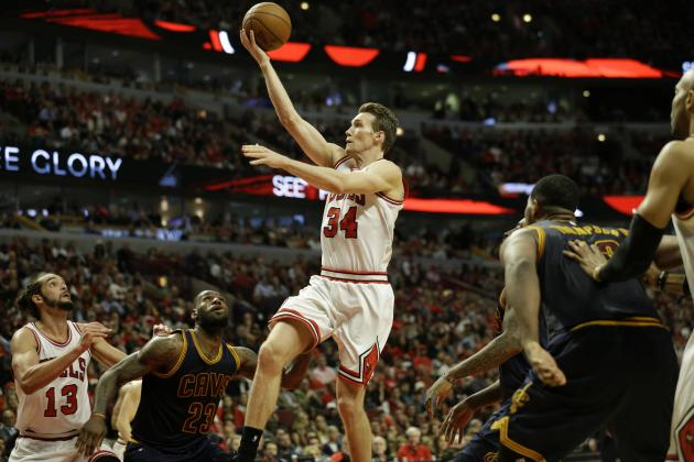 Mike Dunleavy Injury: Updates on Bulls SF's Recovery from Back Surgery