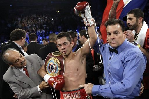 Rejuvenated Nonito Donaire Knows Storied Career Is on the Line in TruTV Fight