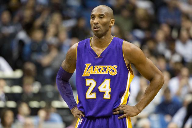 Adam Silver 'Hopes to See' Kobe Bryant at 2016 NBA All-Star Game
