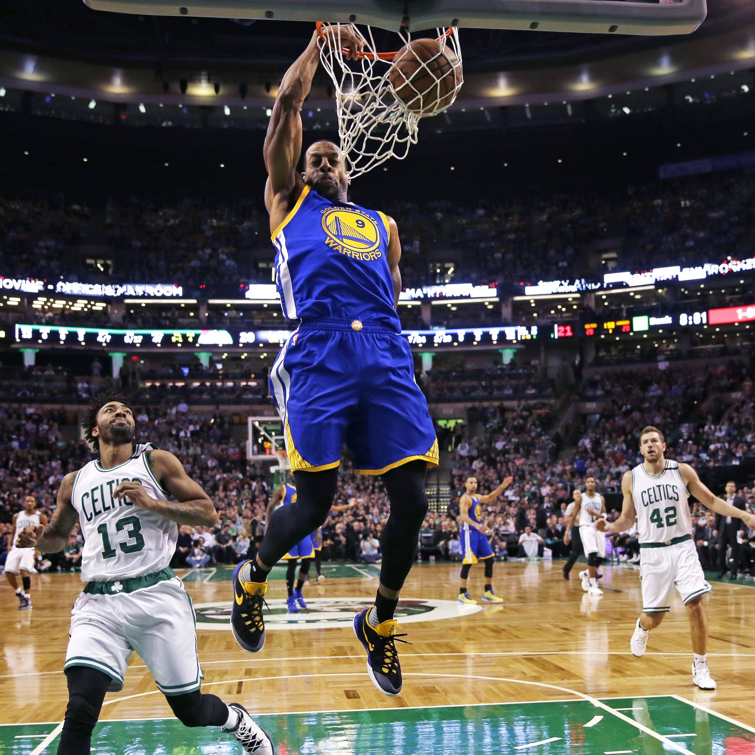 Celtic Score: Warriors Vs. Celtics: Score, Highlights And Reaction From