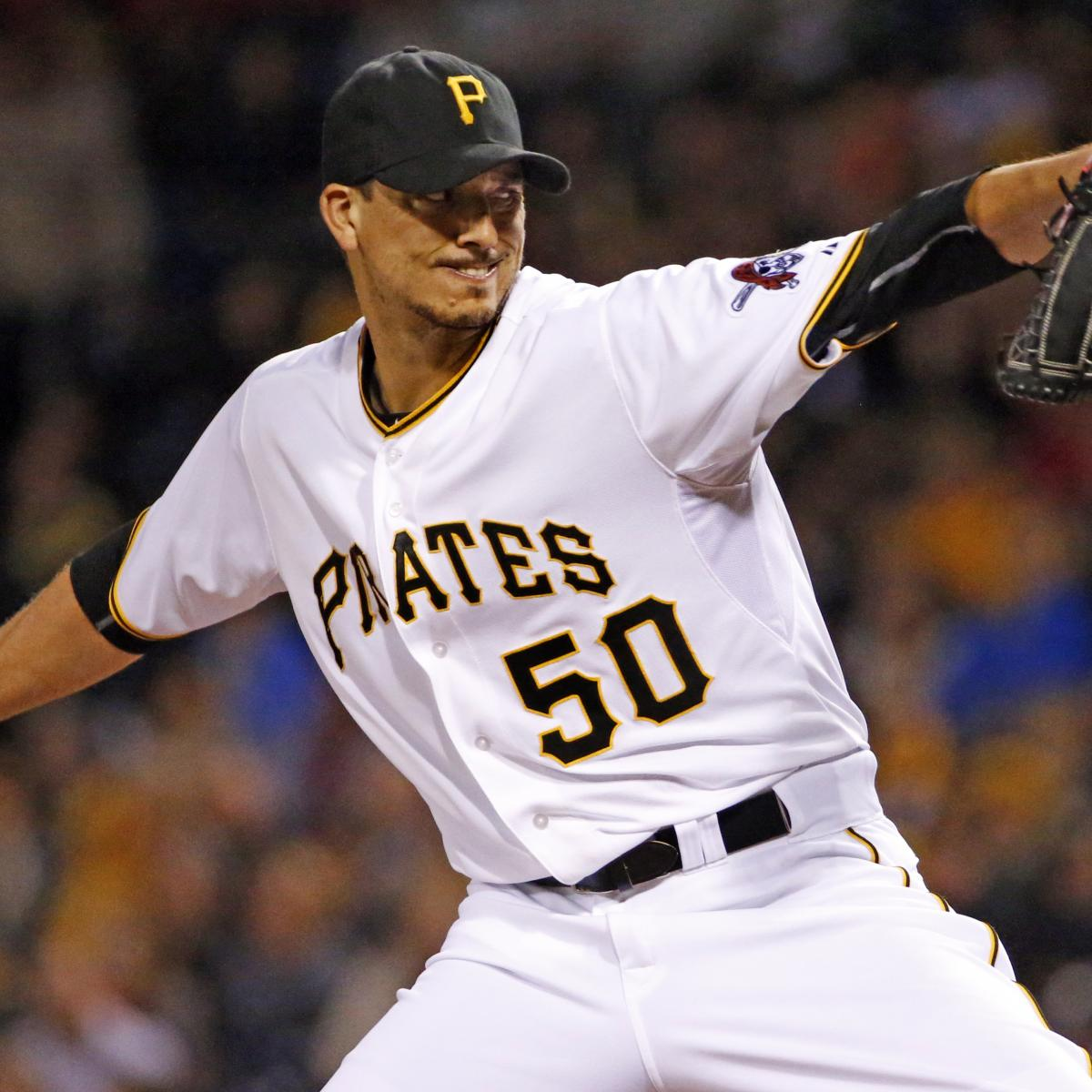 Charlie Morton To Phillies: Latest Trade Details, Comments