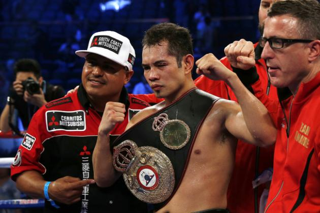 Nonito Donaire Survives vs. Cesar Juarez, but Future Seems in Serious Doubt