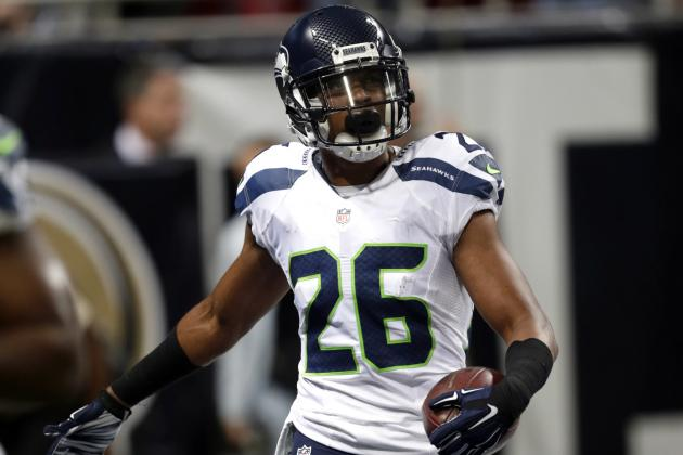 Cary Williams to Redskins: Latest Contract Details, Comments and Reaction