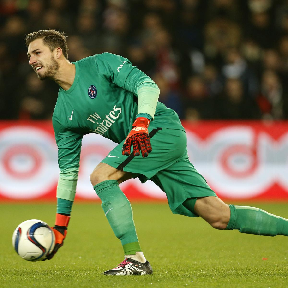 PSG Goalkeeper Kevin Trapp Must Be Questioned After Latest