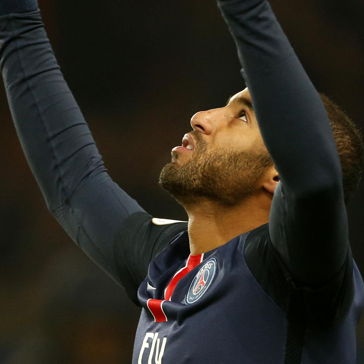 Liverpool Transfer News: Lucas Moura Comments On Reds