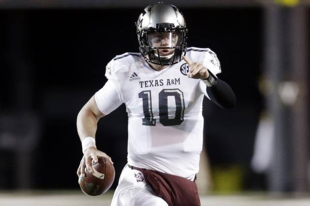 Kyle Allen to Houston: Latest Transfer Details, Comments and Reaction
