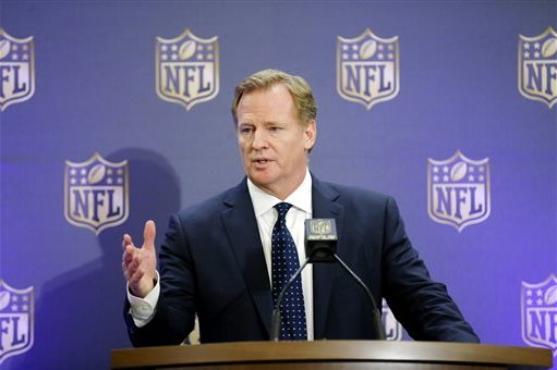 NFL Reportedly Will Punish Teams for Future Violations of Medical Protocol