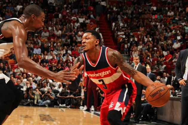 Bradley Beal Injury: Updates on Wizards Star's Leg and Return