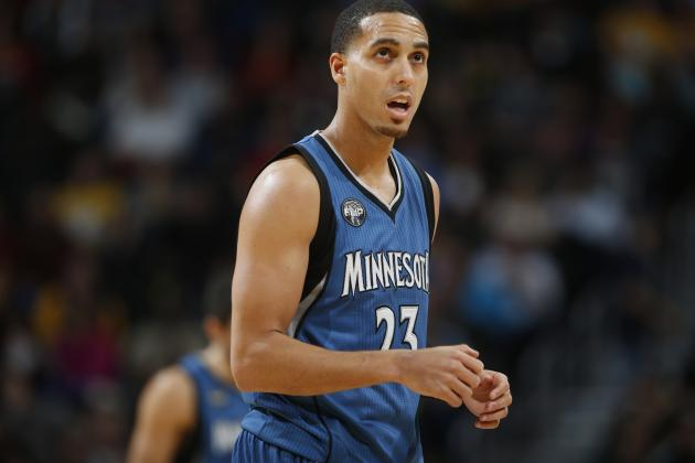 Kevin Martin Injury: Updates on Timberwolves Guard's Wrist and Return