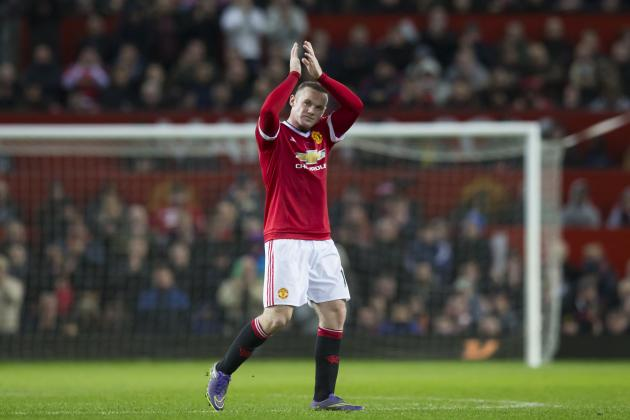 Wayne Rooney Latest United Transfer News Latest on Wayne Rooney and James Wilson Rumours