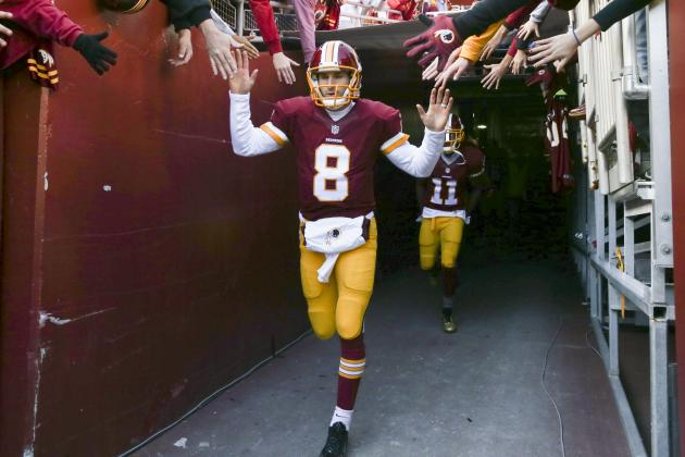 Kirk Cousins Franchise-Tagged by Redskins: Latest Contract Details and Reaction