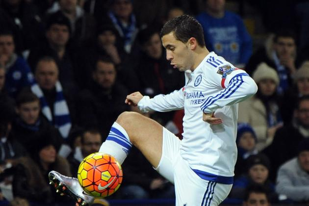 Eden Hazard Injury: Updates on Chelsea Star's Groin and Return