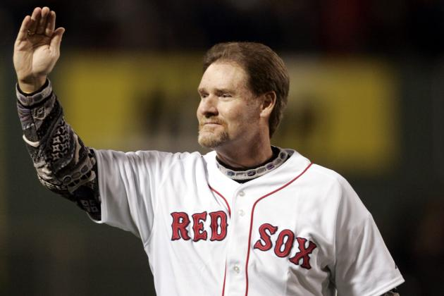 Wade Boggs to Have No. 26 Retired by Red Sox: Date, Comments and Reaction