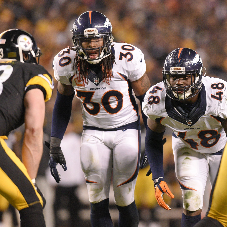 David Bruton Injury: Updates On Broncos Safety's Leg And