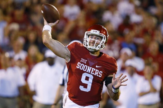 Trevor Knight to Texas A&M: Latest Transfer Details, Comments and Reaction