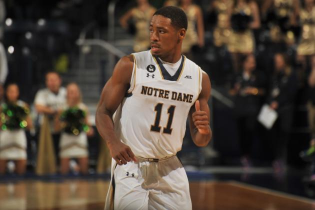 Demetrius Jackson Injury: Updates on Notre Dame Star's Hamstring and Return
