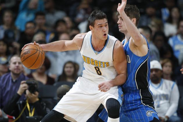 Danilo Gallinari Injury: Updates on Nuggets Star's Ankle and Return