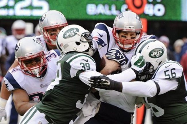 2017 NFL Week 6 ATS Picks For Every Game