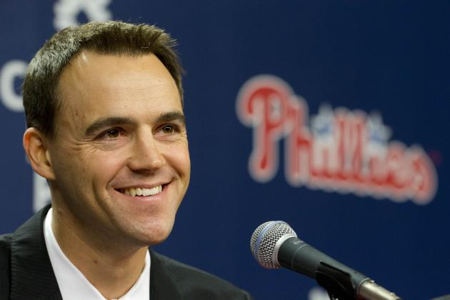Phillies Rebuild Finally Transitioning from Lost Cause to Genuine Hope