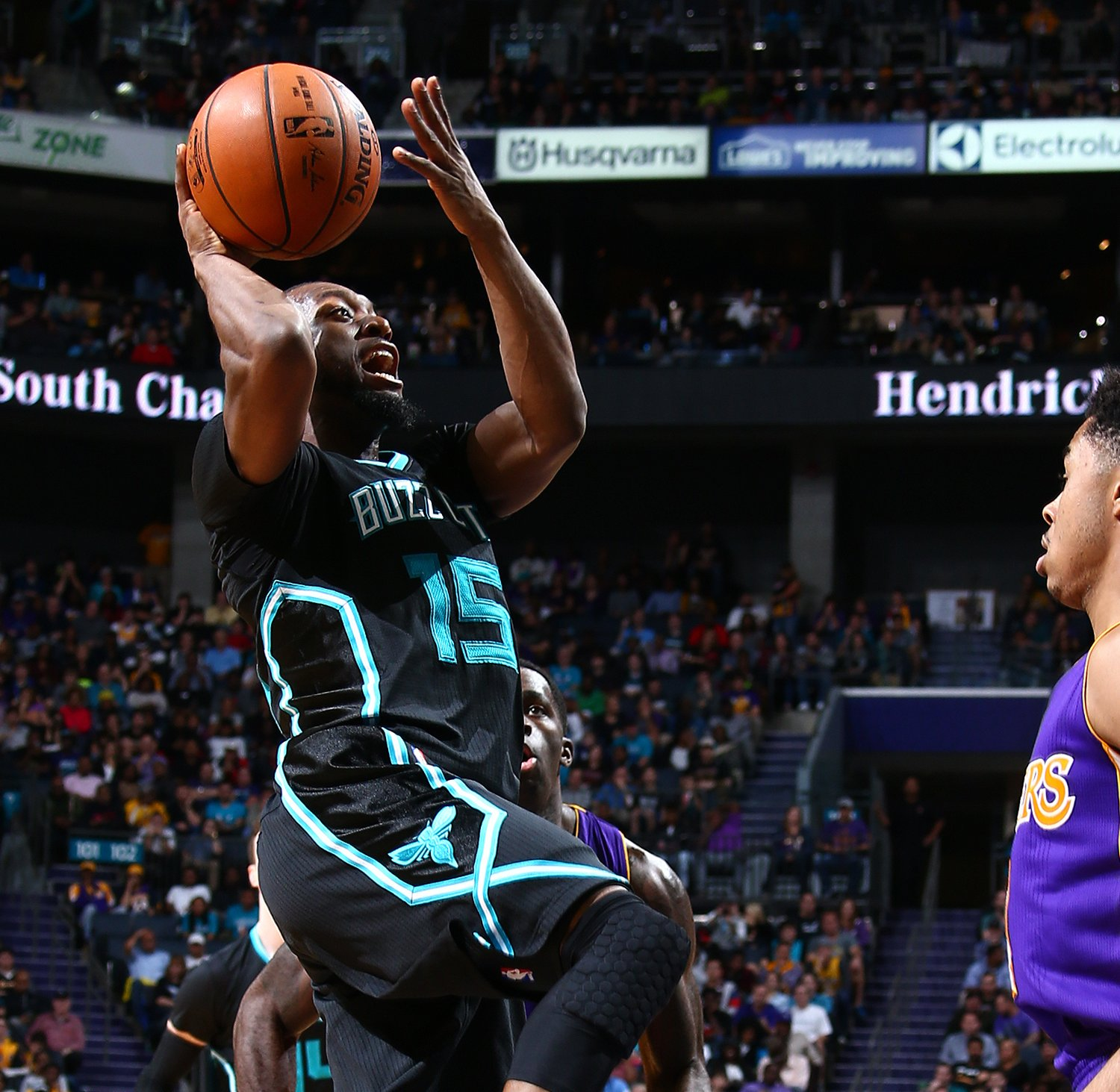 Lakers Vs. Hornets: Score, Video Highlights And Recap From