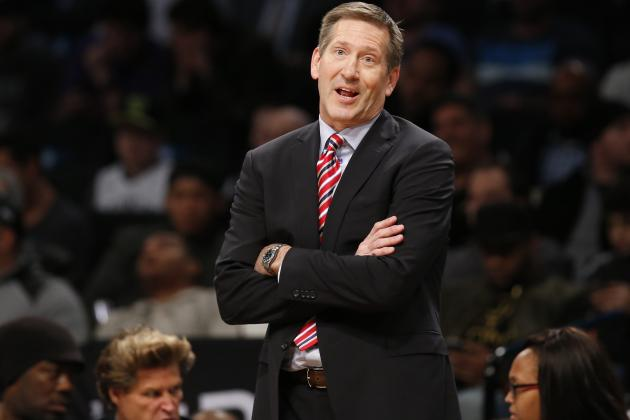 Jeff Hornacek Fired by Suns: Latest Details, Comments and Reaction