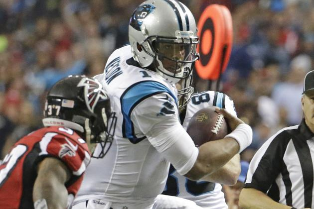 Tampa Bay Buccaneers vs. Carolina Panthers Betting Odds, Analysis, NFL Pick