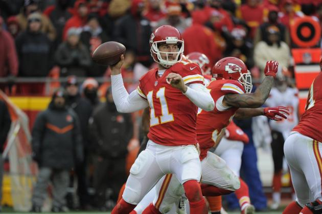 Oakland Raiders vs. Kansas City Chiefs Betting Odds, Analysis, NFL Pick
