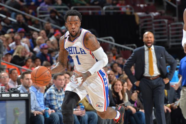 Tony Wroten: Latest News, Rumors, Speculation Surrounding Free-Agent PG