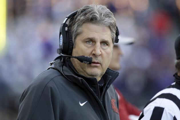 Mike Leach, Washington State Agree to New Contract: Latest Details, Reaction