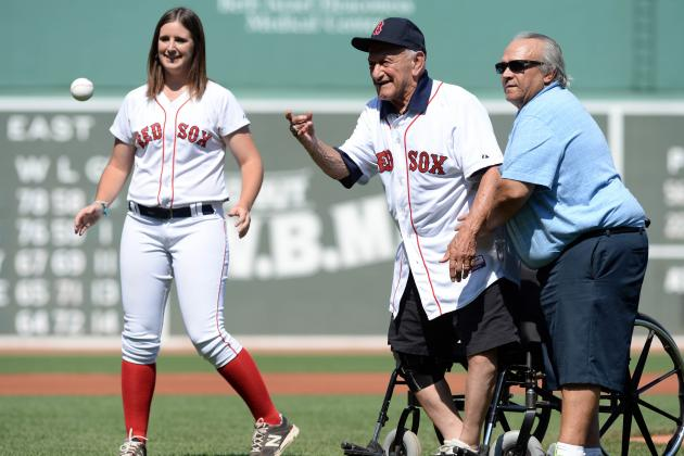 Frank Malzone, Former Red Sox Star, Dies at Age 85
