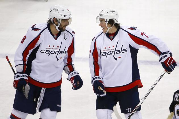 Daily Fantasy Hockey 2015: NHL DFS Must-Starts for Each Position December 30