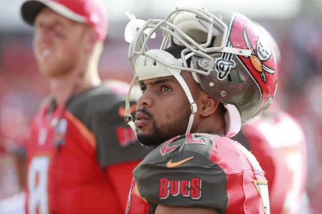 Keeping Doug Martin, Dirk Koetter Tops List of Buccaneers' Offseason Priorities