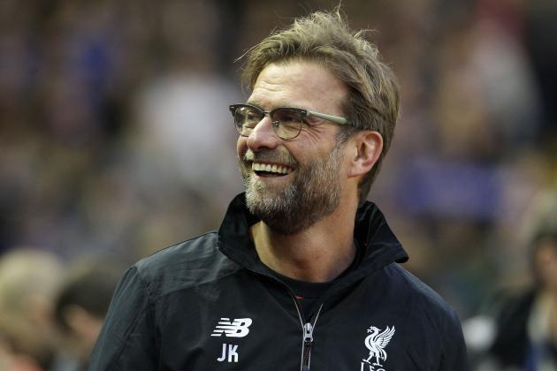 Sunderland vs. Liverpool: Live Score, Highlights from Premier League