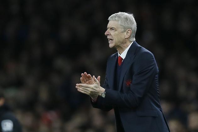 Arsenal vs. Newcastle: Arsene Wenger Talks Transfers, Mohamed Elneny in Presser