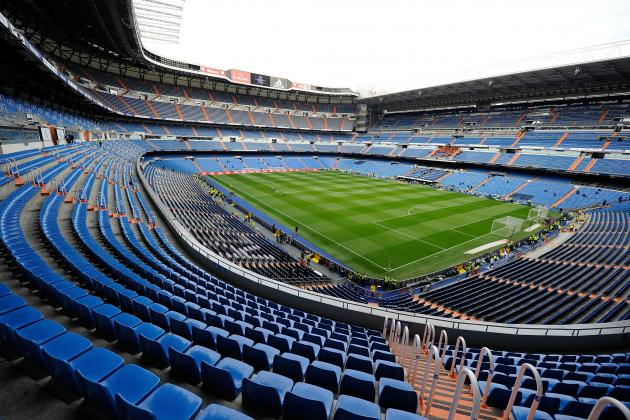 Real Madrid Transfer News: Wonderkid Hugo Alvarez Sparks Reported Barcelona War