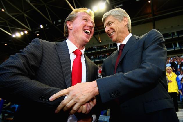 Arsenal vs. Newcastle: Team News, Predicted Lineups, Live Stream, TV Info