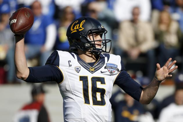 2016 NFL Mock Draft: Top Prospects and 1st-Round Predictions