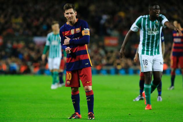 Manchester City Transfer News: Lionel Messi, Isco, Karim Benzema, Top Rumours