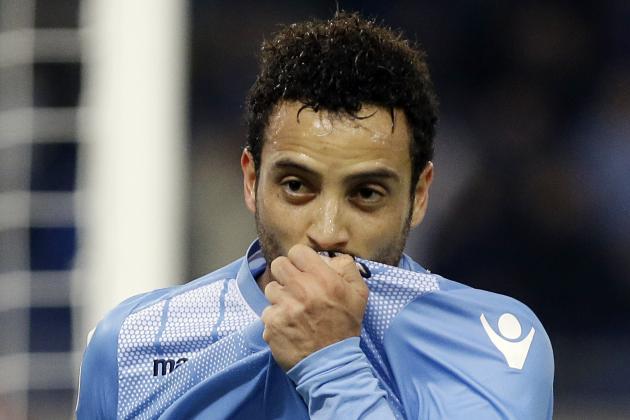 Manchester United Transfer News: Felipe Anderson Warning, Sam Johnstone Loan